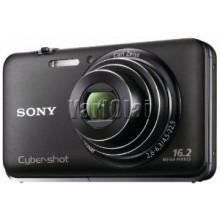 Sony W Series camera-Tessar lens