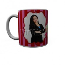Love Two Photo Mug 2