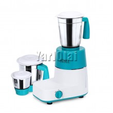 Sisil Mixer Grinder 3 Jars, 550W, 3 Speed