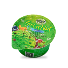 Fruits & Nuts Ice-Cream