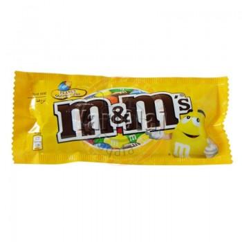 M&M Peanut mini