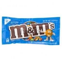 M&Ms Crispy Mini Pouch